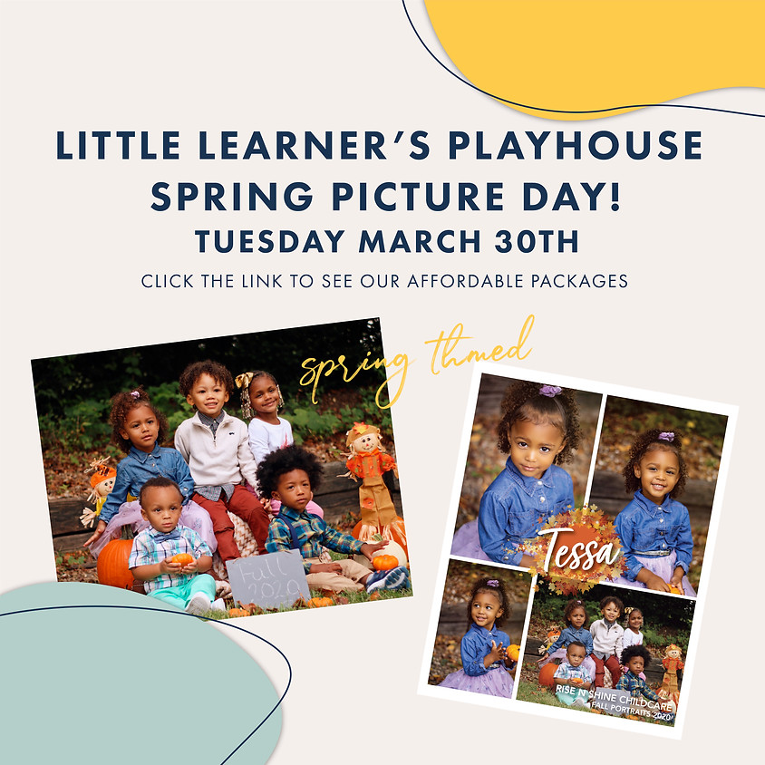 Little Learner's Playhouse