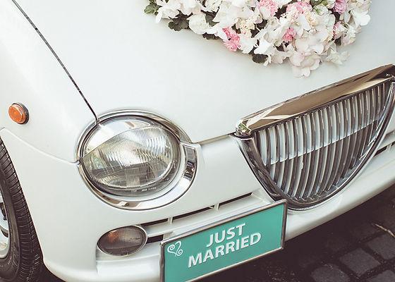 Weddingstyling Portugal