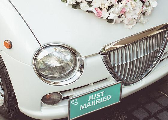 Weddingdecoratie Portugal