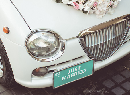 Getting Married: Combining Insurance and Updating Your Coverage