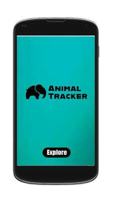 Animal Tracker