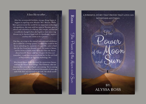 The Power of the Moon and Sun