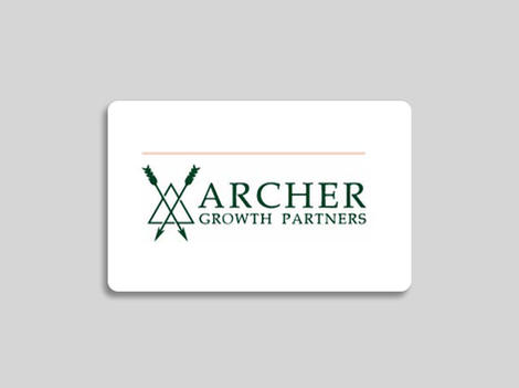 Archer Growth Partners Logo Redesign