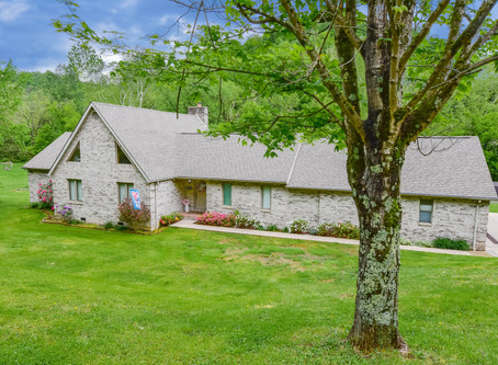 1401 Browns Creek Rd. | St Albans, WV | SOLD