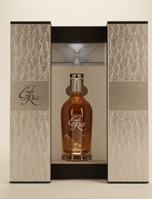 Double Eagle Whiskey Design Concepts