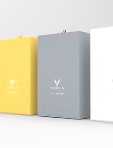 Coravin Design Concepts