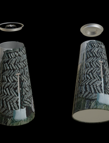 Ardbeg Design Concepts