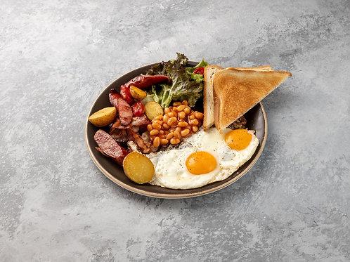 Английский завтрак, 330 г