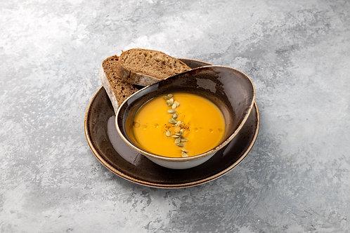 Крем-суп тыквенный, 250 г.