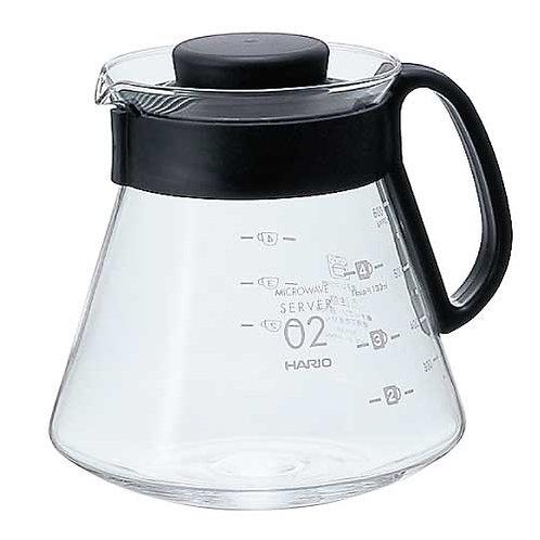 Чайник сервировочный