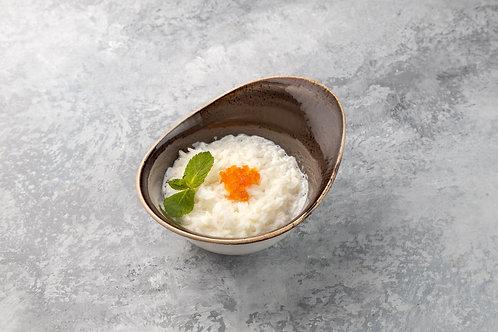 Рисовая каша с морковным вареньем, 250 г