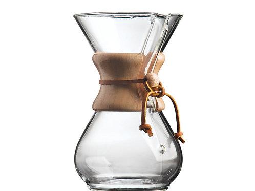 Кофеварка CHEMEX 6 cup