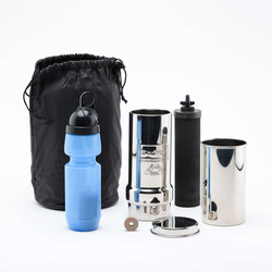 Berkey Go Kit
