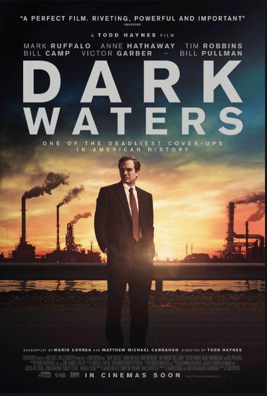 Dark Water Movie