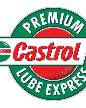 Logo_Lethbridge Castrol Premium Lube Exp