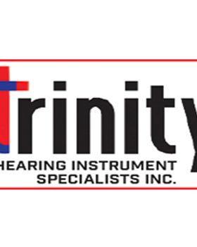 Logo_Trinity Hearing Instrument Speciali