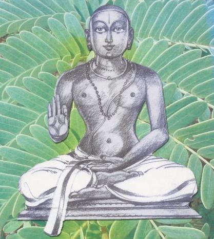 Nathamuni Yogi
