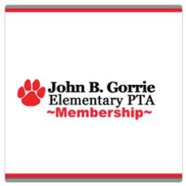 Gorrie PTA Membership