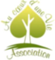 Logo Association Au coeur d'une Vie