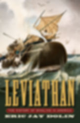 Eric Jay Dolin Leviathan The History of Whaling in America