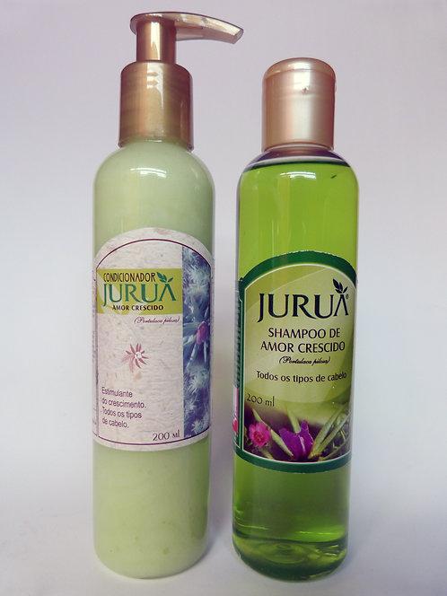 Shampoo Amor Crescido 200 ml