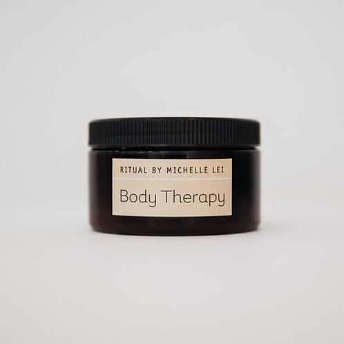 Body Therapy Butter
