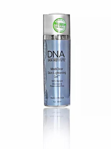 Mediclear skin lightening gel