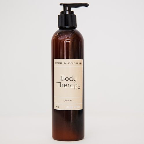 Body Therapy Lotion