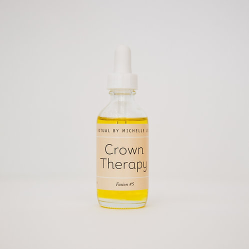 Crown Therapy