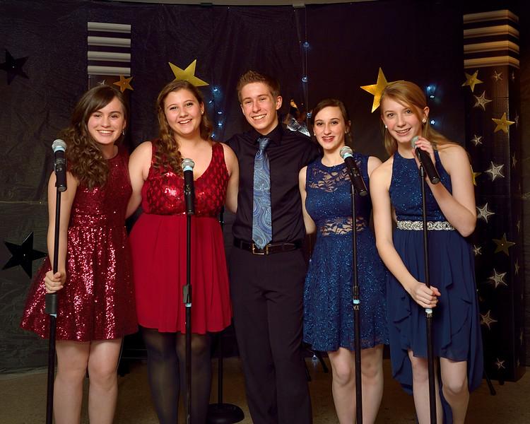 CKP Singers