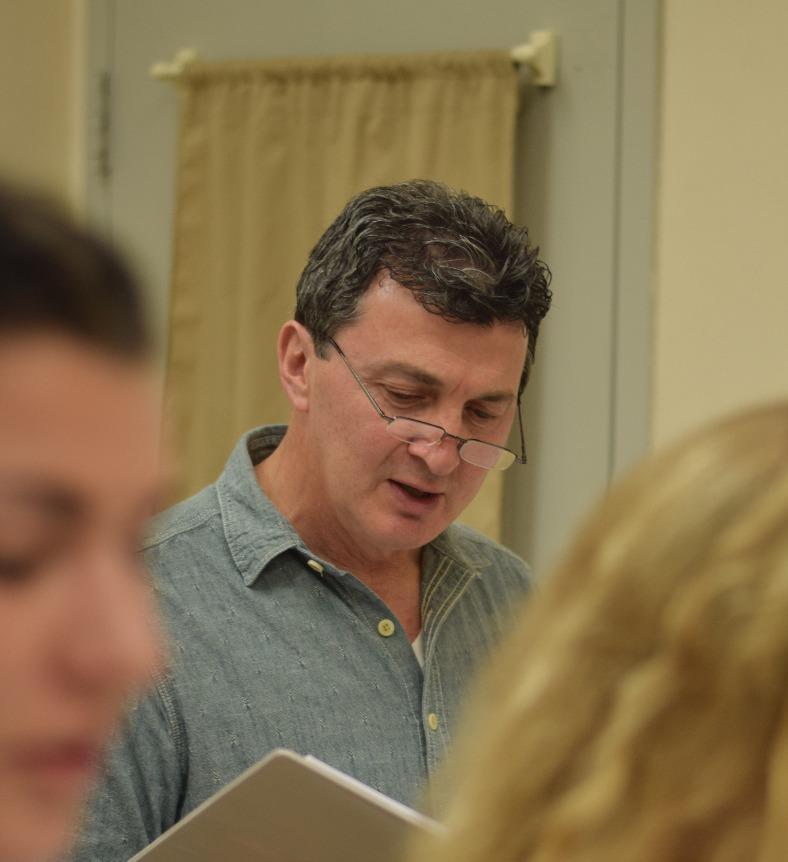 Paul Binotto