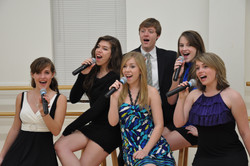 CK Singers DFTS 2011