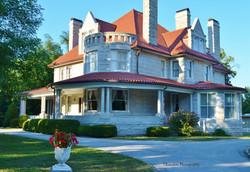Phelps House T.Raredon
