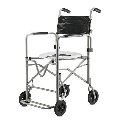Cadeira Higiênica/Banho Dobrável