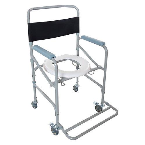Cadeira Higiênica Desmontável - D40 Dellamed
