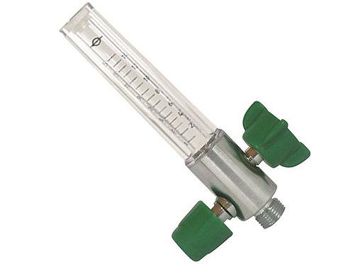Fluxômetro 0-15 LPM FEMEA O2