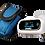 Thumbnail: Oxímetro Dellamed com alarme - MD300CF3