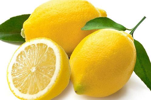 Limón granel 1Kg (9un aprox.)