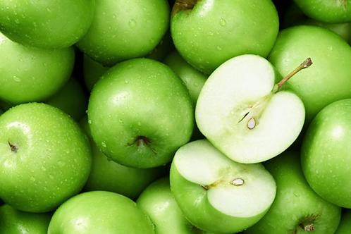 Manzana verde granel 1Kg (6un aprox.)