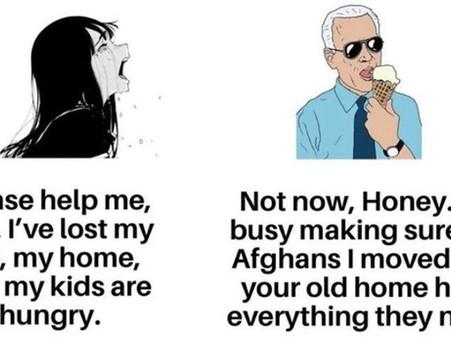 "Taliban and Liberal ""Christians"""