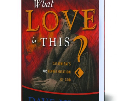 Book Review: What Love is This?
