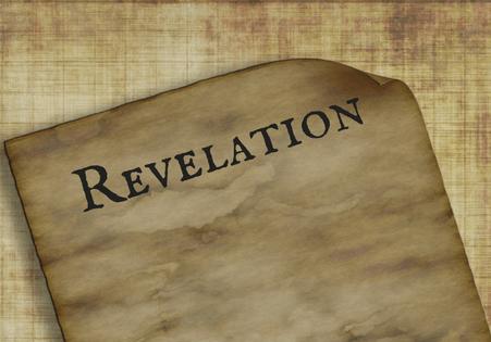 Revelation is Easy...
