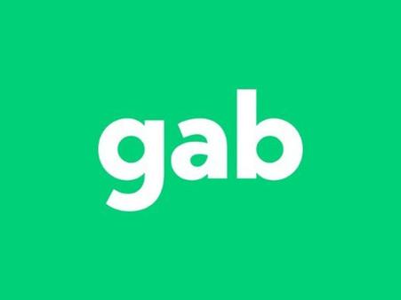 Get On Gab!