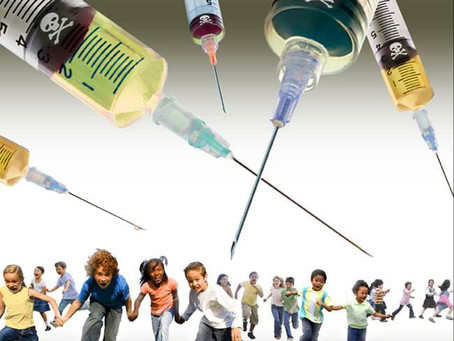 Forced Vaccination