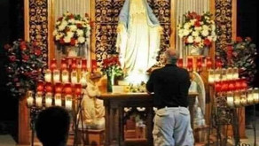 What's Up With Catholicism?