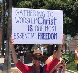 ChurchIsEssential