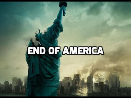 America is Over