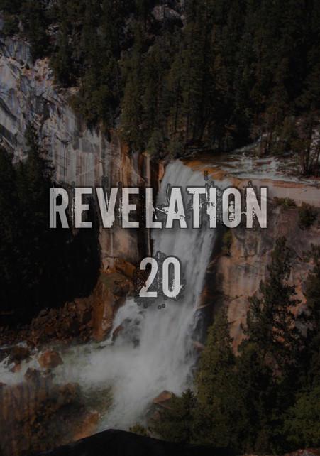 Notes on Revelation 20