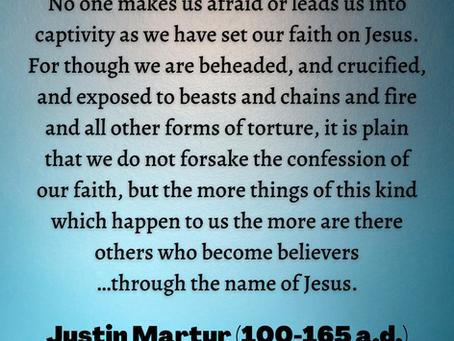Prison for Jesus? B.C. Bans Church!