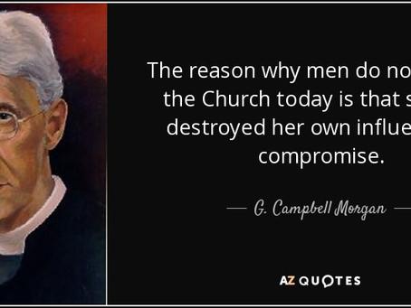 Study the Bible Like G. Campbell Morgan